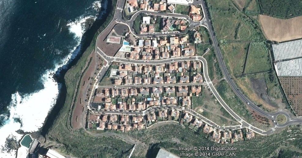 después, urbanismo, foto aérea,desastre, urbanístico, planeamiento, urbano, construcción,Bajamar, Tenerife, Santa Cruz de Tenerife