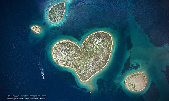 Otok Galešnjak <3