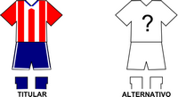 Selección Pastoreo de Fútbol