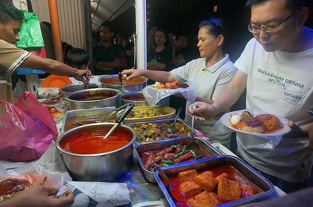 rebeccasaw penang halal food - nasi tomato batu lanchang-003