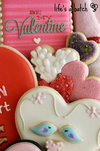 2014 Sweetbook Valentine Swap