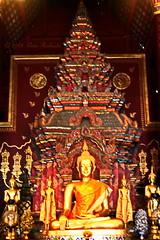 Wat Chiang Man, Chiang Mai.