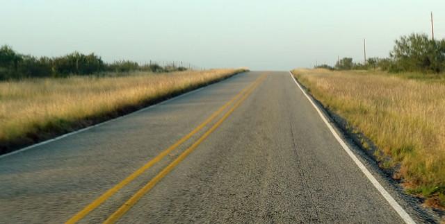 texas-open-road photos