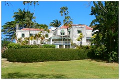 P2200042-Malvern Plantation  house St.Joseph/ St John -Barbados