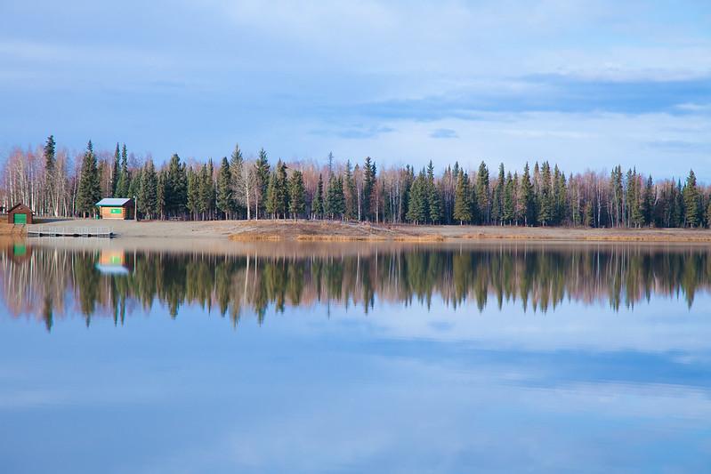 Cheena Lake