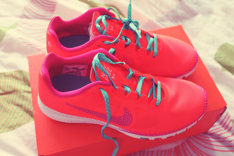 Nike Free Run 6.0