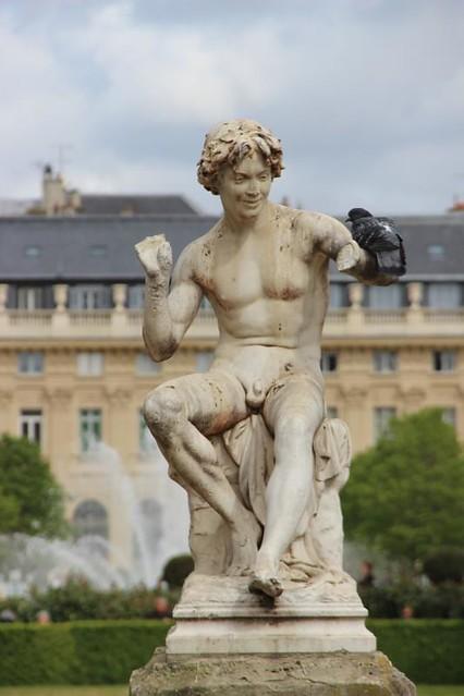 jardins de palais royal