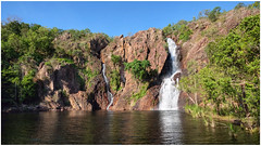 australia: litchfield national park