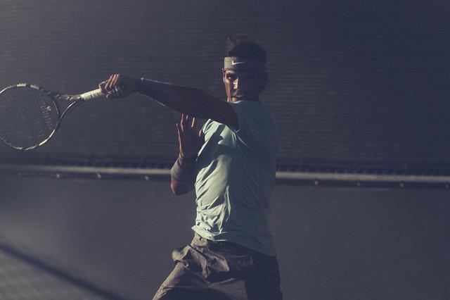 Rafael Nadal Roland Garros 2014 outfit