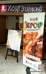 Kogi Bulgogi KPOP Chicken
