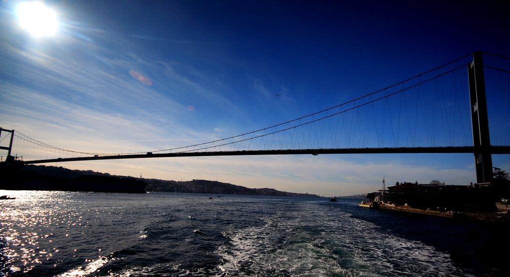Istanbul Nov2007 0121 Bosphorus Cruise