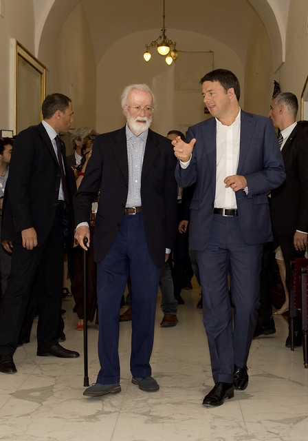 Europa e politica interna, si apre una settimana decisiva per Renzi