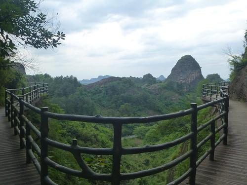 Jiangxi-Longhu Shan-7 Haute Route (10)