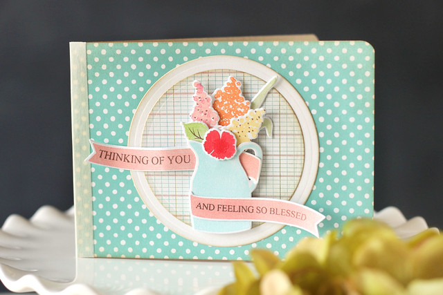 sweet havana {mama elephant stamp highlight}