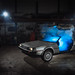 DeLorean by bdebaca