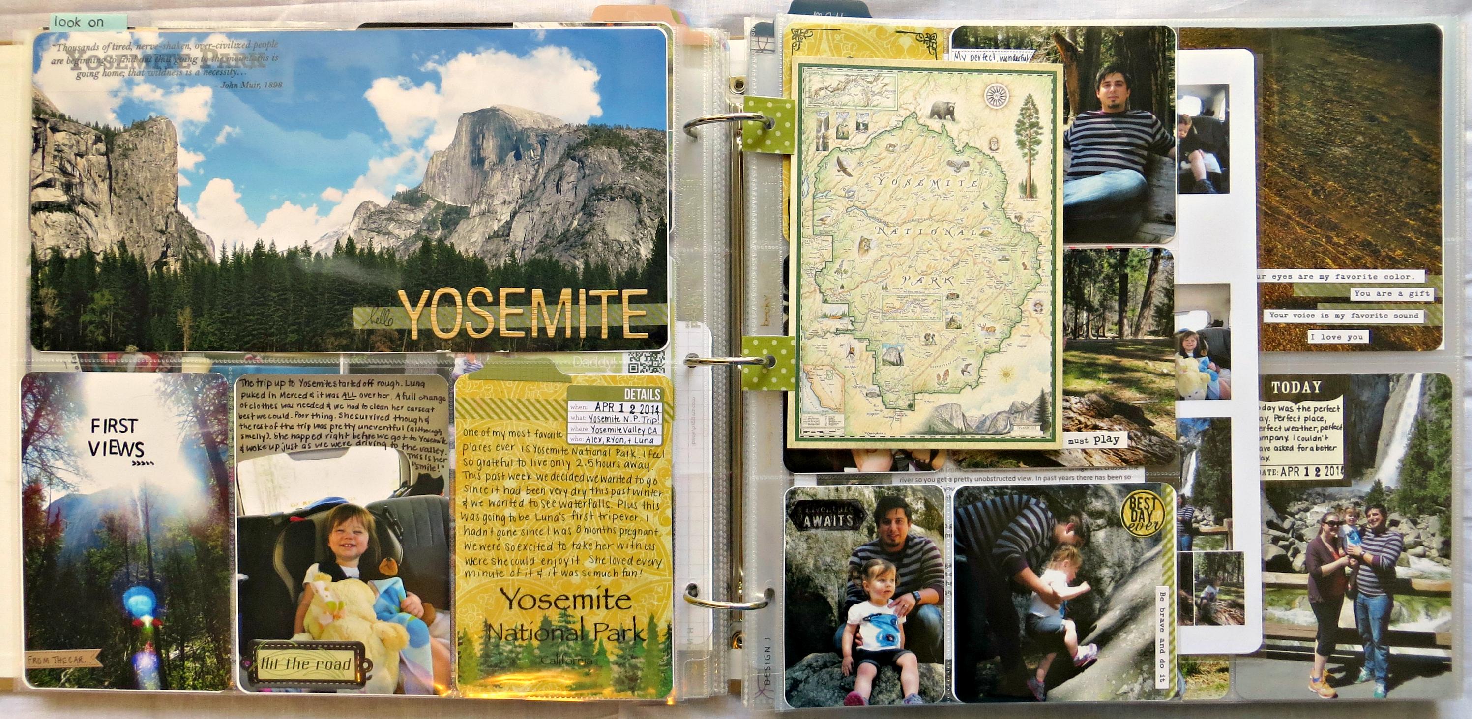 Yosemite PL 01