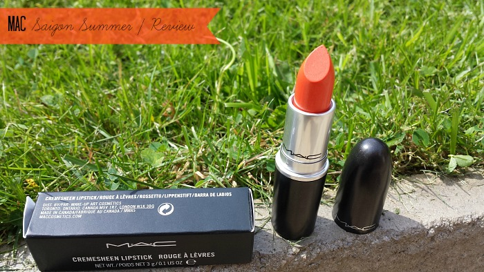 MAC Saigon Summer Review