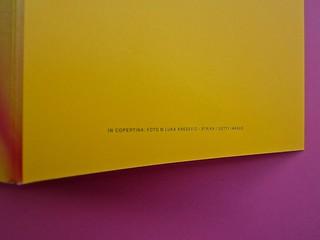 Golden boy, di Abigail Tarttelin. Mondadori 2014. Art director: Giacomo Callo, graphic designer: Susanna Tosatti; alla cop. ©Luka Knezevic; alla q. di cop. @Daniel Hambury. Cop., risvolto di cop. (part.), 1