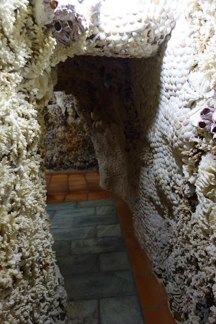 三芝貝殻廟