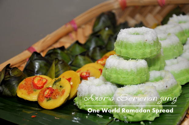One World Ramadan 15