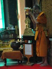 Wat Chana Songkhram