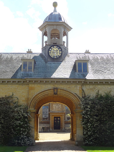 Belton House 2