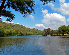 Lac de Warfaaz - Spa