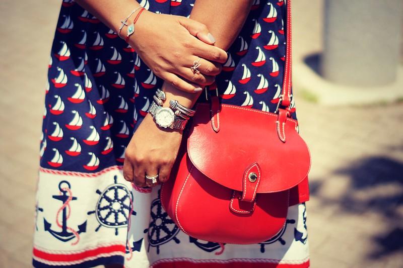 anchor-print-dress3