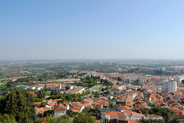 25 - Castelo Branco Portugal - Каштелу Бранку Португалия
