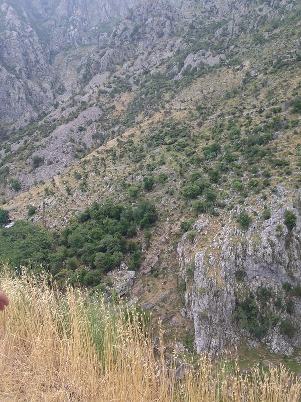 St. John Mountain