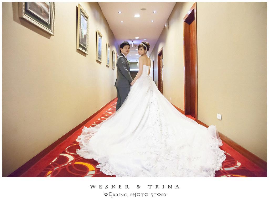 婚攝-君鴻國際酒店-婚禮紀錄-43