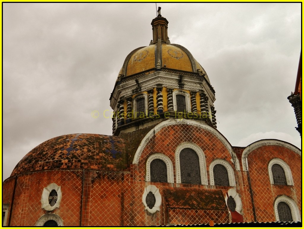 Parroquia de Nuestra Señora del Rayo