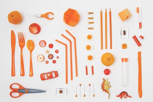 object orange...