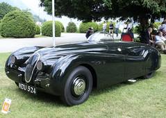 automobile, jaguar xk120, vehicle, automotive design, antique car, classic car, vintage car, land vehicle, luxury vehicle, supercar, sports car,