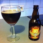 Grimbergen Dubbel (6.5% de alcohol) [Nº 94]