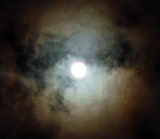 Moon July 11, 2014, 5