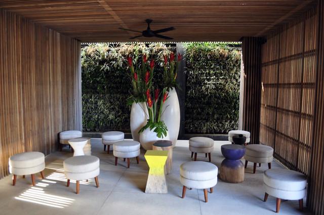 Recepción de One Eleven Bali One Eleven Bali, las villas más lujosas de indonesia - 14636240306 fa80019b85 z - One Eleven Bali, las villas más lujosas de indonesia