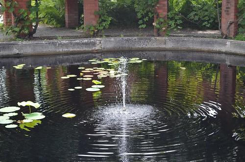 gardens vanderbiltestate hydeparkny dutchesscountyny