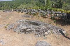 Necrópole Medieval de Forcadas em Matança, Fornos de Algodres