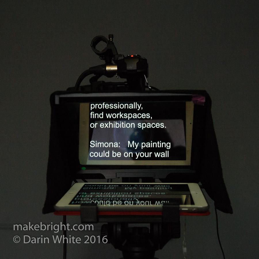 ARTSPAY video shoot - Nov2016 345
