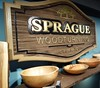 Sprauge Woodturning from Petawawa, Ontario at the 2016 One of a Kind Christmas Show