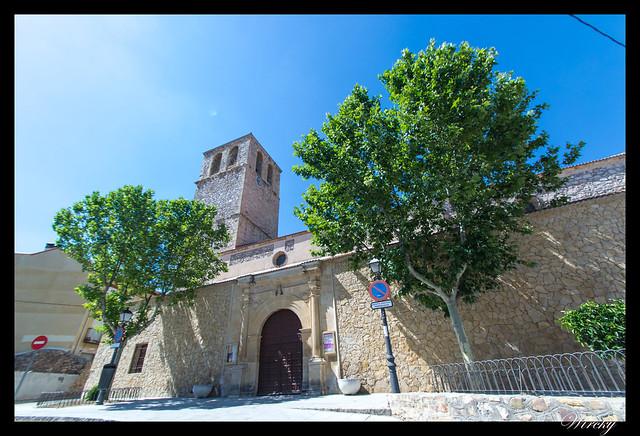 Qué ver en San Agustín de Guadalix - Iglesia parroquial de San Agustín