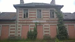 Gare de Mauléon(1)