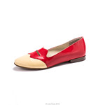 Lola XII -151 Rojo