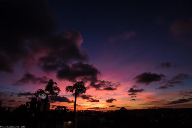sunset, Canon EOS 7D MARK II, Canon EF-S 10-22mm f/3.5-4.5 USM
