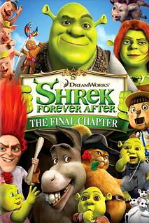 史瑞克快樂4神仙 │ Shrek Forever After (2010)