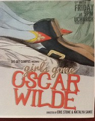 Off Off Campus: Girls Gone Oscar Wilde