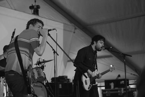 Suuns at Austin Psych Fest