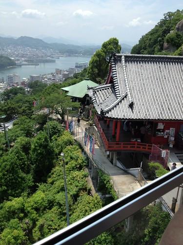 千光寺 by haruhiko_iyota