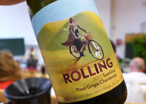 2012 Rolling Sparklng